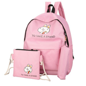 Popreal Cute Children Backpack