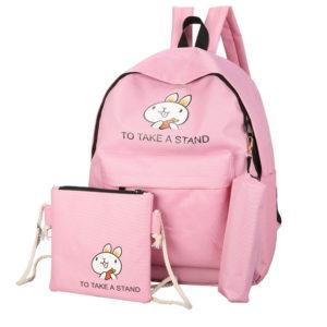 Popreal Cute Children Backpack