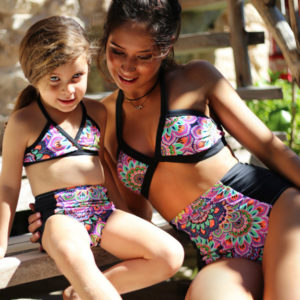 Popreal Matching Swimwear for Sales