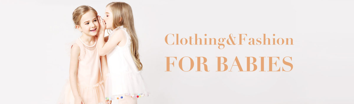 c36734b3 Popreal Baby Fashion – Popreal is an online fashion boutique for ...